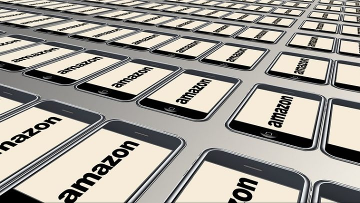 Amazon work ongoing amid COVID-19 disruption