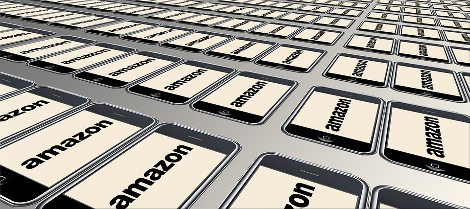 Amazon starts work on new logistics centre in Corvera