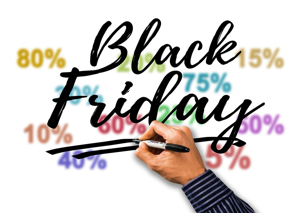How to prepare for Black Friday 2019: Top 6 fulfilment tips